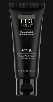 Tiege Hanley Scrub