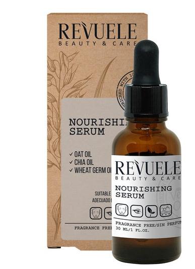 Revuele Nourishing Serum