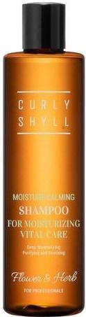 CURLY SHYLL Moisture Calming Shampoo