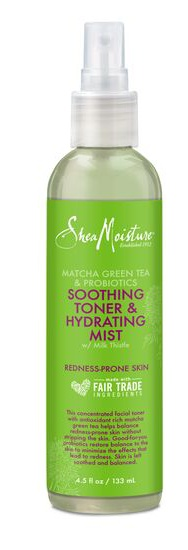 Matcha Green Tea & Probiotics Redness Relief Whipped Mousse Mask by SheaMoisture #7