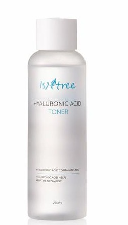 Isntree Hyaluronic Acid Toner