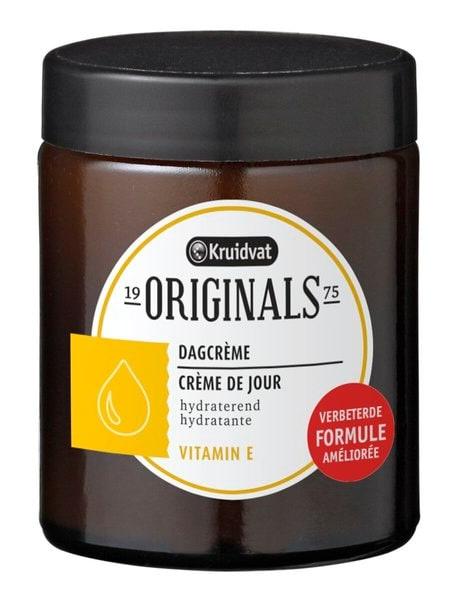 Kruidvat Originals Dagcrème Hydrateren Vitamin E