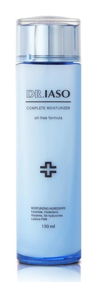 DR.IASO Complete Moisturizer