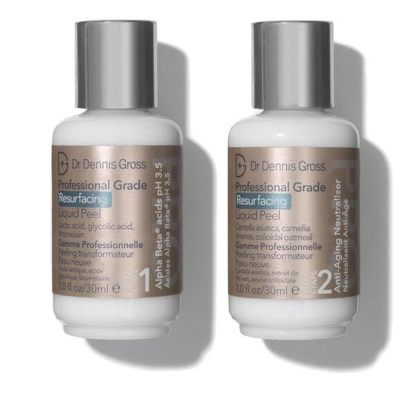 Dr Dennis Gross Professional Grade Resurfacing Liquid Peel Step 1