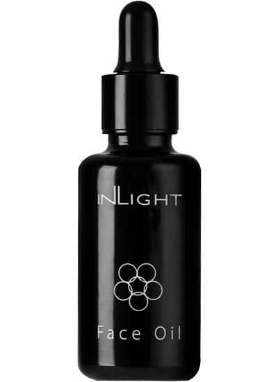 InLight Face Oil