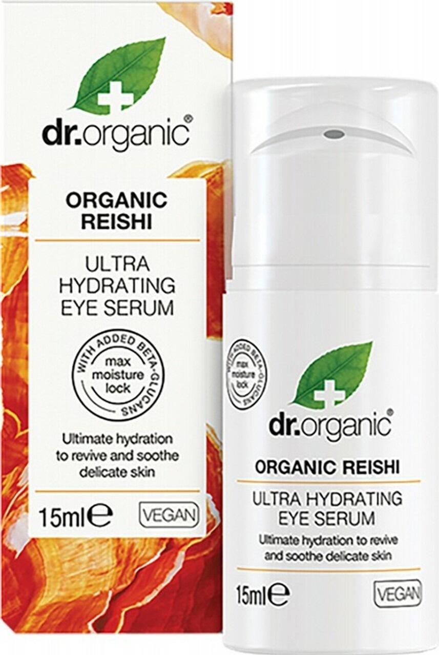 Dr Organic Organic Reishi Ultra Hydrating Eye Serum