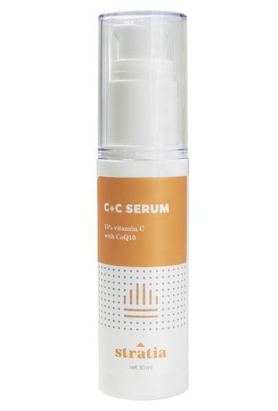 Stratia C+C Serum
