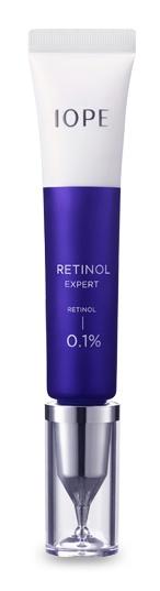 IOPE Retinol Expert 0.1%, 0.3%