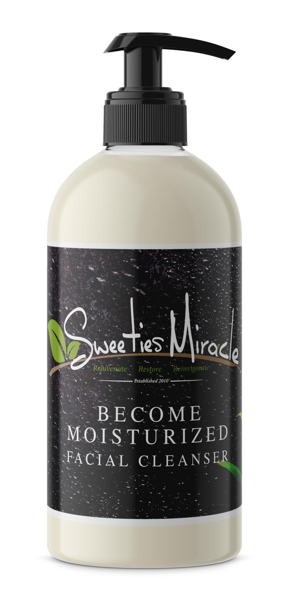 Sweetie's Miracle Tamanu Secret Facial Cleanser