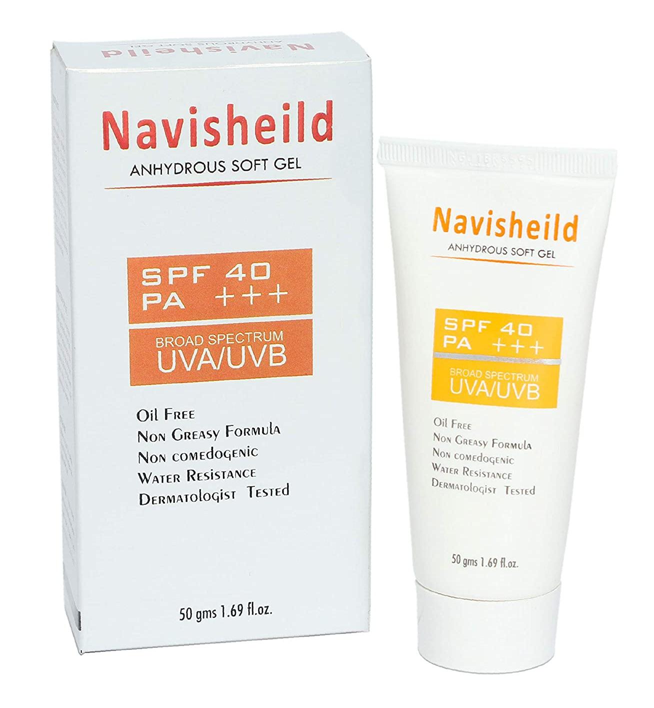 Navisheild Sunscreen