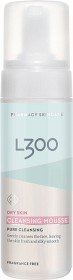 L300 Dry Skin Cleansing Mousse