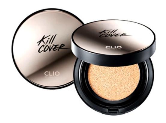 Clio Kill Cover Founwear Cushion XP SPF50+ PA+++