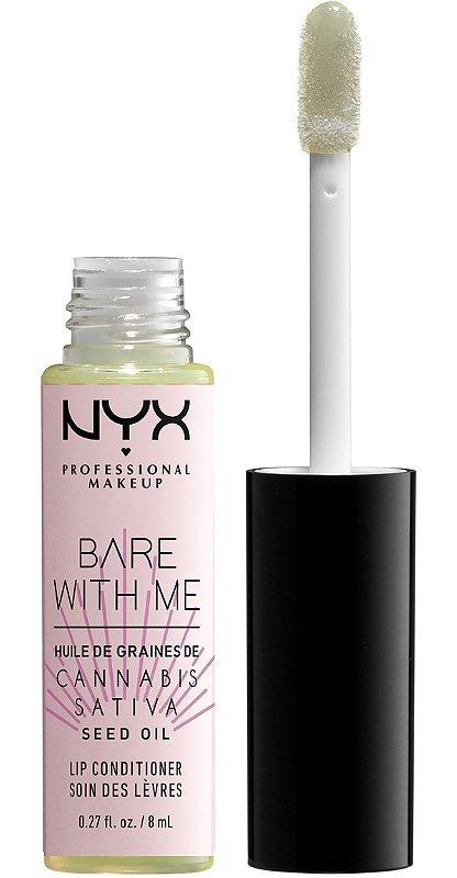 NYX Bare With Me Hemp Lip Conditioner