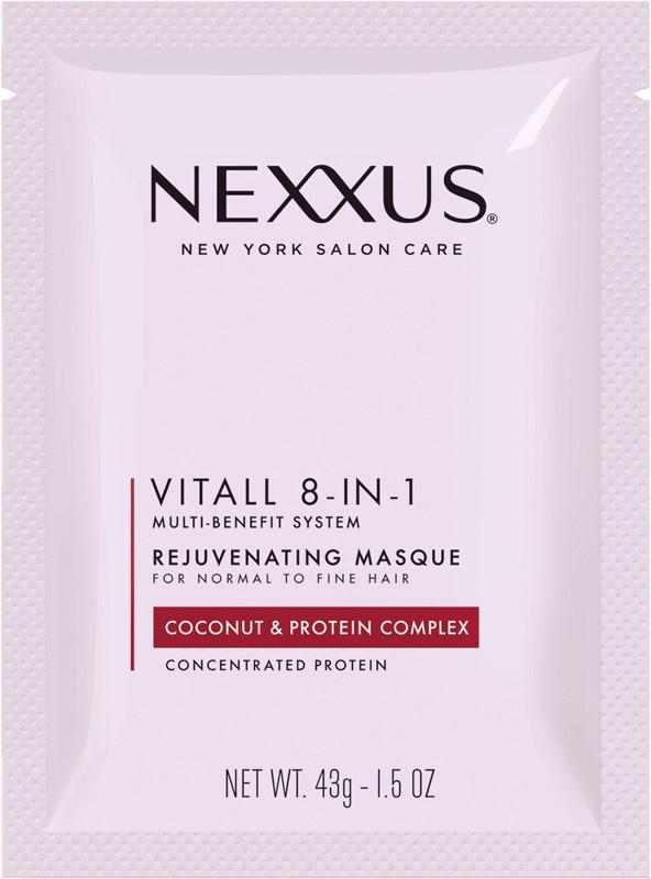 Nexxus Vital 8 In 1 Masque