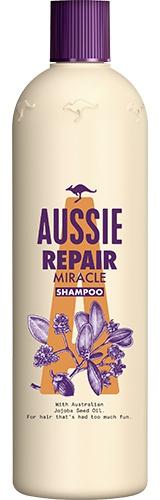 Aussie Repair Miracle Shampoo