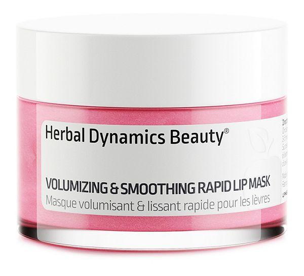 Herbal Dynamics Beauty Volumizing & Smoothing Rapid Lip Mask