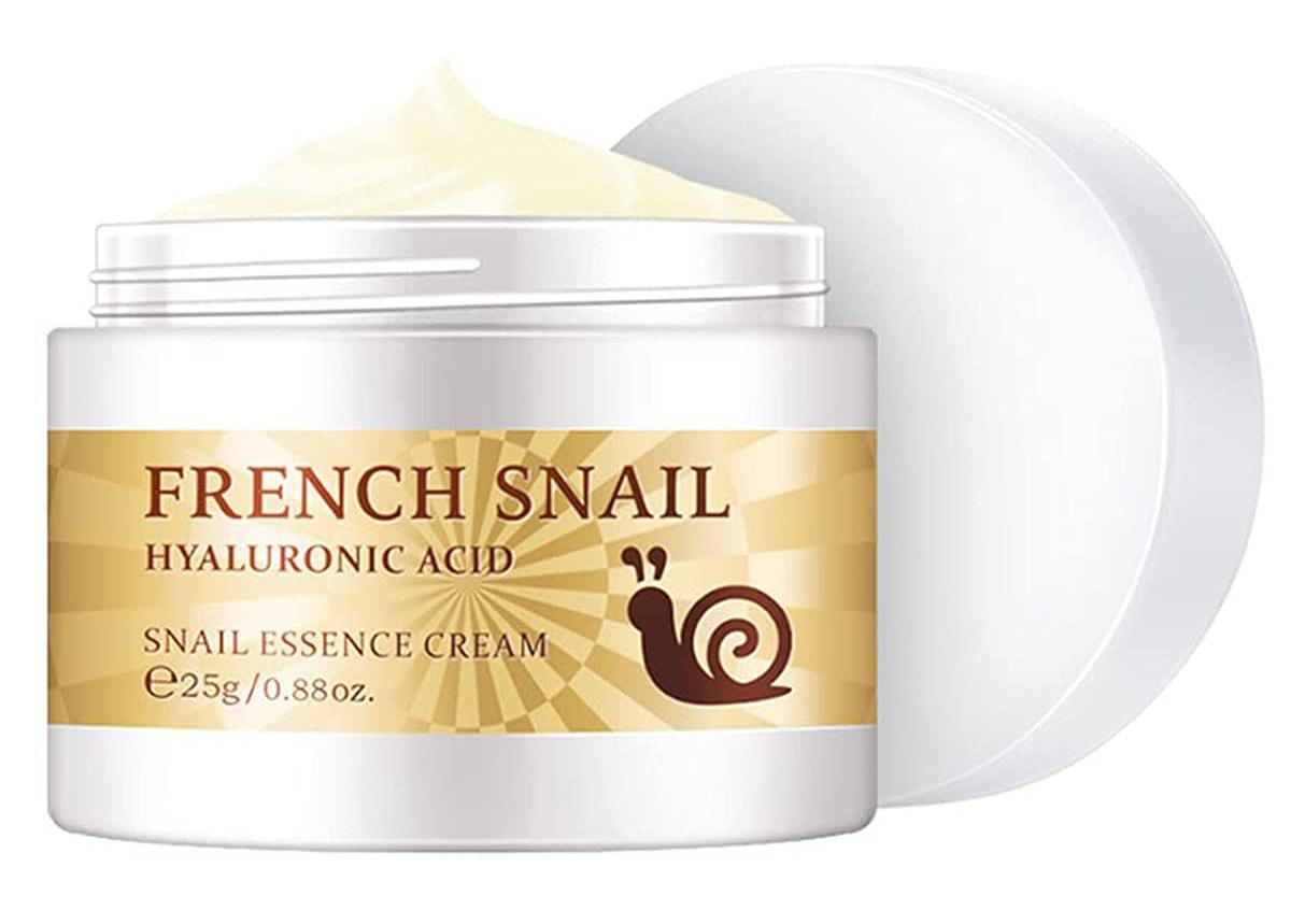 Laikou French Snail Essence Cream