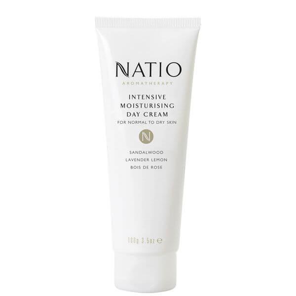 Natio Intensive Moisturising Day Cream