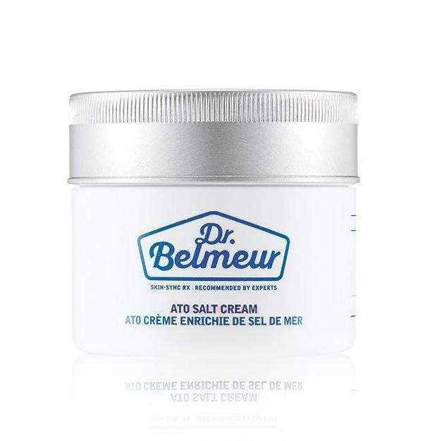 The Face Shop Dr.Belmeur Daily Repair Ato Salt Cream