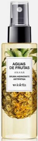 Violetta Aguas De Frutas Ananá