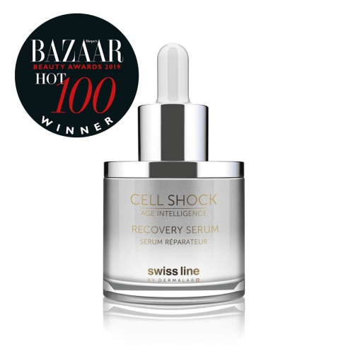 Swissline cosmetics Age Intelligence Recovery Serum