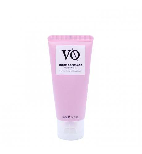 VQ Rose Gommage Peeling Gel