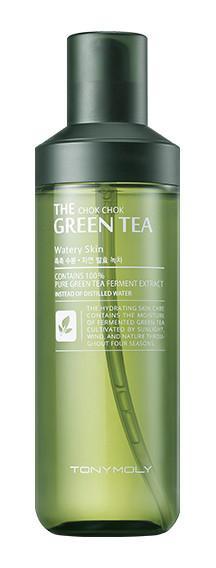 TonyMoly Chok Chok Green Tea Watery Skin