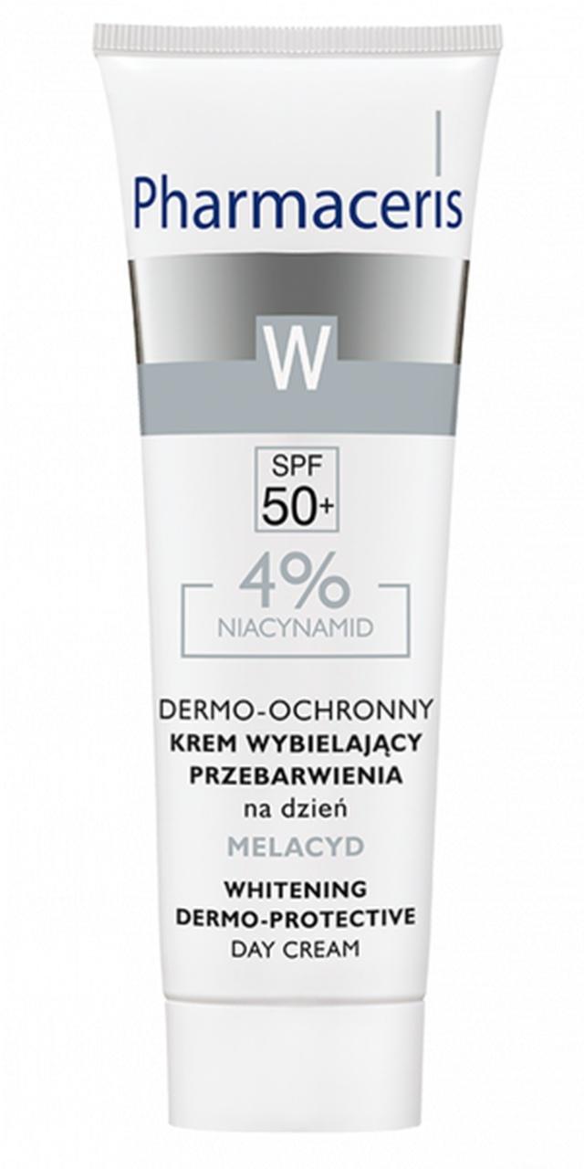 PHARMACERIS W Whitening Dermo-Protective Day Cream