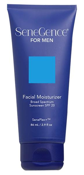 SeneGence Facial Moisturizer Spf 20