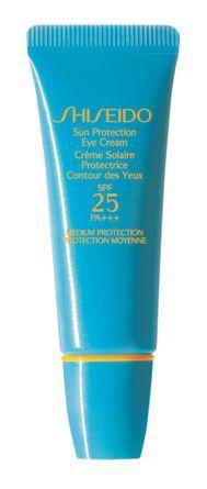 Shiseido Sun Protection Eye Cream Spf 25