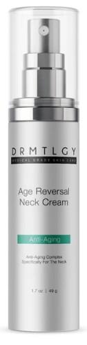 DRMTLGY Age Reversal Neck Cream