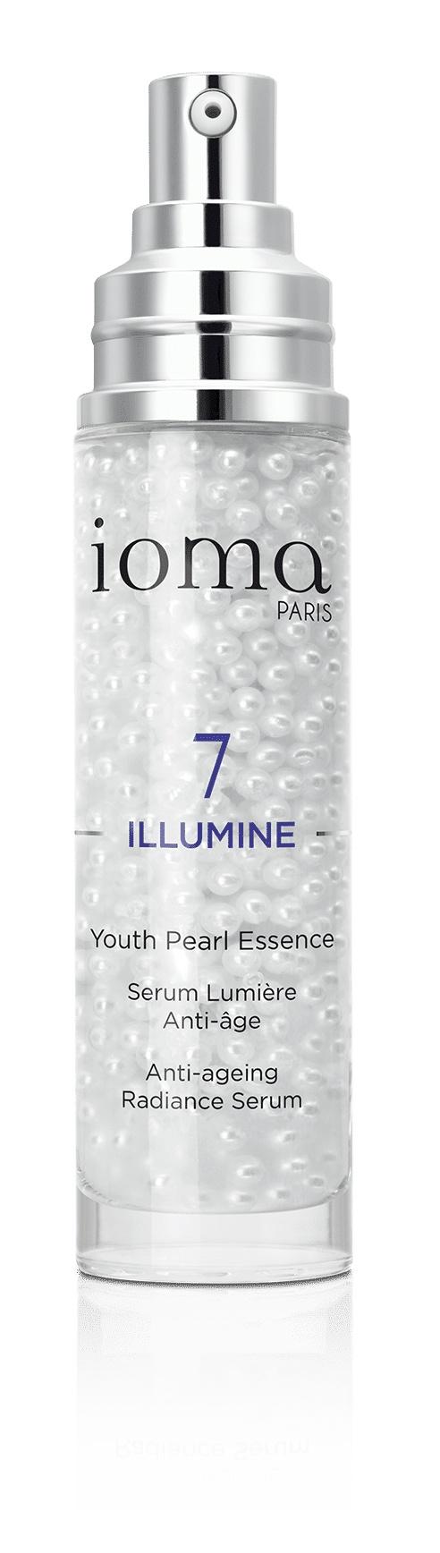 IOMA 7 Illumine Youth Pearl Essence
