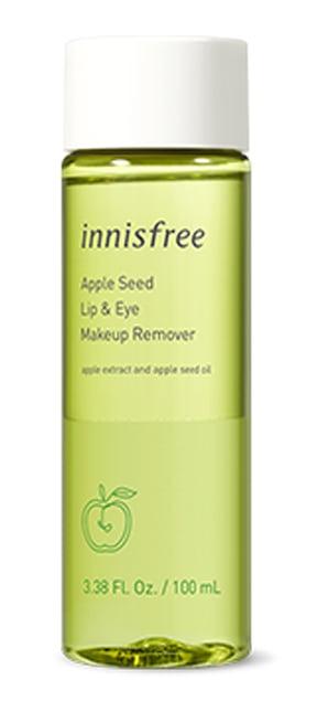 innisfree Apple Seed Lip & Eye Makeup Remover