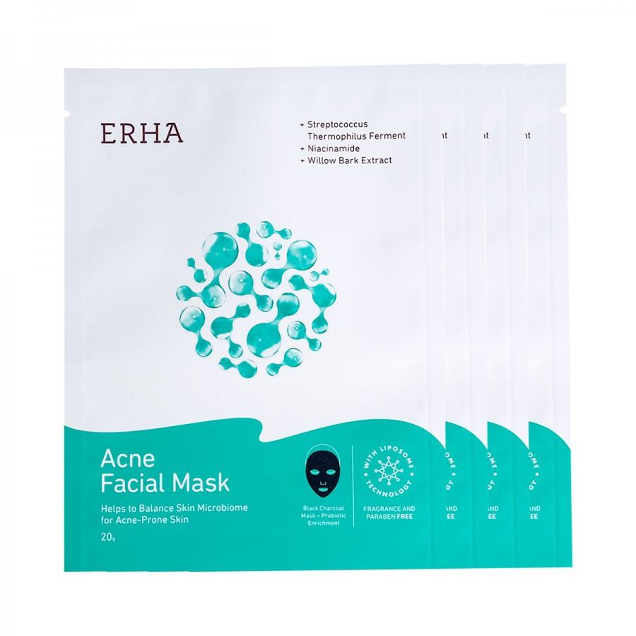 Erha Acne Facial Mask