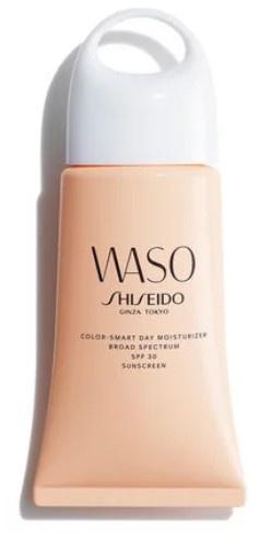 Shiseido Waso Color-Smart Day Moisturizer SPF 30