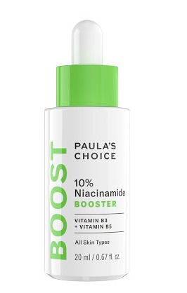 10.0% | 10% Niacinamide Booster