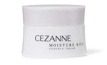 Cezanne Moisture Rich Essence Cream
