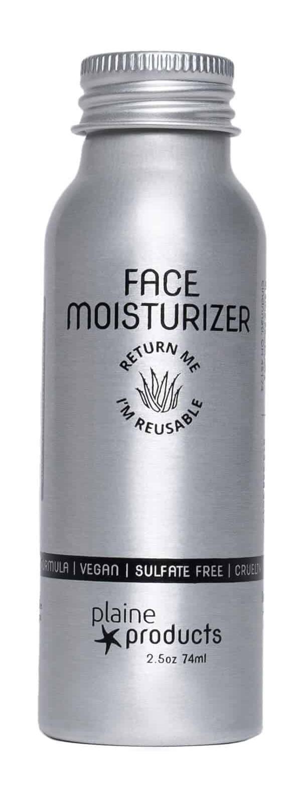 Plaine Products Face Moisturizer