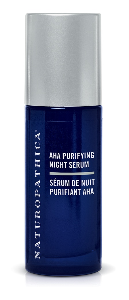 naturopathica Aha Purifying Night Serum