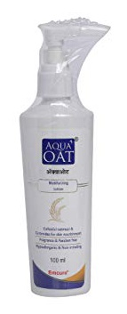 Emcure Aqua Oat Lotion