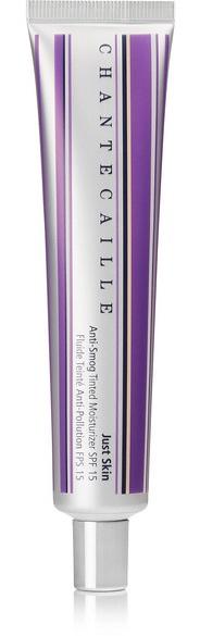 Chantecaille Just Skin Anti-Smog Tinted Moisturizer Spf15