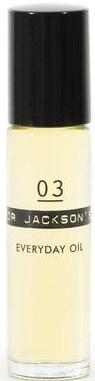 Dr. Jackson's Everyday Oil 03