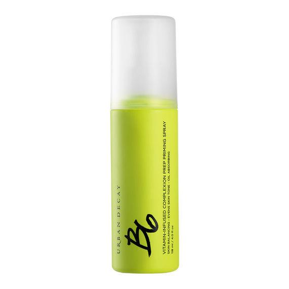 Urban Decay B6 Vitamin-Infused Complexion Prep Spray
