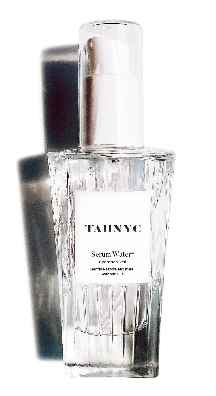 TAHNYC Hydration Veil Serum Water