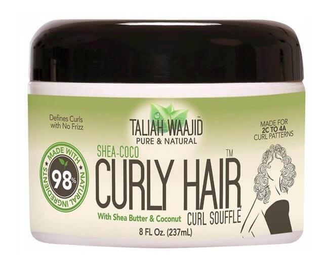 Taliah waajid  Curl Soufflé