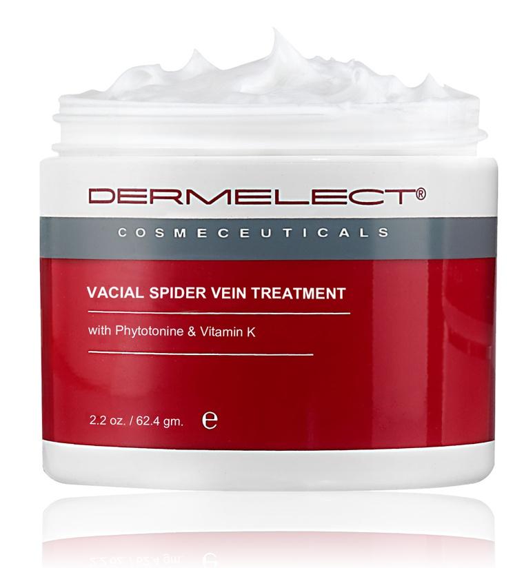 Dermelect Vacial Spider Vein Treatment