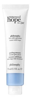 Philosophy Renewed Hope In A Jar Peeling Face Mask