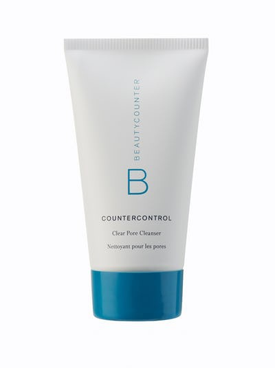 Beauty Counter Countercontrol Clear Pore Cleanser