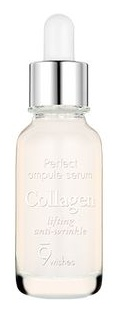 9wishes Collagen Perfect Ampule Serum