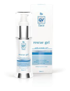 QV Face Rescue Gel